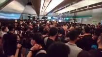 YARGI SİSTEMİ - Hong Kong'da Protestolar Devam Ediyor