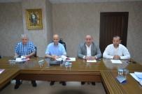 İzmit Belediyesi Encümeni Toplandı