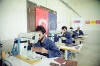 KARSEM Ve ILO'nun 'Hayata Fırsat Projesi' Kursları Devam Ediyor