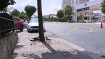 Küçükçekmece'de Aracın Çarptığı Yaya Öldü