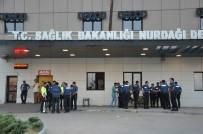 ÖZEL HAREKAT POLİSLERİ - Nurdağı'nda Düğünde Kavga Açıklaması 9 Yaralı