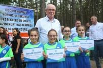 Odunpazarı Belediyesi Yaz Spor Okulları Sona Erdi