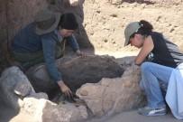 FATMA ŞAHIN - (Özel) Yer Altındaki Tarihe 'İnce Dokunuş'