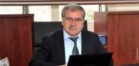 ELEKTRİK ENERJİSİ - Prof. Dr. Çengel Açıklaması 'Temiz Ve Ekonomik Enerji İçin Jeotermal Tercih Edilmeli'
