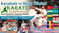 OSMAN AŞKIN BAK - Rize'de Karate Şöleni Başlıyor