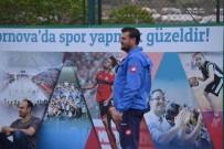 Salihlispor'dan Örnek Karar