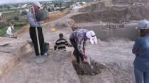 MEZOPOTAMYA - Suriye Sınırındaki Oylum Höyük'te Kazılar Yeniden Başladı