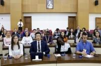 34 Ülkeden 41 Öğrenci Kahramanmaraş'ta
