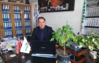 AFAD-SEN Genel Başkan Yardımcısı Öztürk Açıklaması 'Memurlar Oyalanmamalıdır'