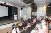 BITLIS EREN ÜNIVERSITESI - Ahlat'ta II. Uluslararası Geleneksel Türk Mezar Taşları Sempozyumu Düzenlendi