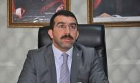 AK Parti Kars İl Başkanı Çalkın Açıklaması 'Bu Ülkenin Her Vatandaşının Tek Devleti Vardır'