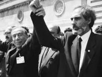 GÖZPıNAR - Aydın MHP, Gözpınar Şehitleri Ve Elçibey'i Unutmadı