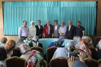 Basın Yayın Ve Halkla İlişkiler Müdürlüğü Personeli Recep Kerimoğlu, Dünya Evine Girdi