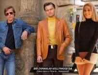 MELİSA SÖZEN - Bu hafta 9 film vizyona giriyor... Tarantino dokuzuncu filmiyle 'beyazperde'de