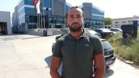 MERCEDES BENZ - Çuval Dolusu Para Verip Aldığı Aracı Hayatını Kabusa Çevirdi
