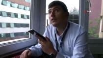 Dolandırıcılar Gazeteciye Tosladı, Dolandırıcı Suçunu İtiraf Etti