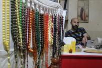 ARIZONA - El Emeği Tespihler Fiyatlarıyla Dikkat Çekiyor