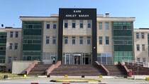 GÜNCELLEME - HDP'li Kars Belediye Başkanı Bilgen Adliyede
