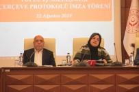 ENFLASYON FARKI - Hükümet ile HAK-İŞ anlaştı