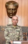 Korgeneral Öngay, 3. Ordu Komutanı Olarak Atandı