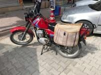 Kulu'da Plakasız, Ruhsatsız Ve Belgesiz Motosikletler Toplanıyor