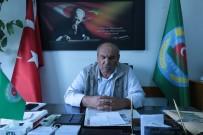 Mevsimsel Olmayan Yağışlar Kırşehir'de Tarım Ürünlerine Zarar Verdi