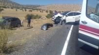 Midyat'taki Trafik Kazasında Uzman Çavuş Hayatını Kaybetti