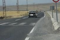Otomobilin Bagajında Tehlikeli Yolculuk