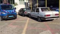 Otomobille Büyükbaş Hayvan Hırsızlığı