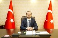 SİNAN ASLAN - Sinan Aslan, İpekyolu Kaymakamı Olarak Atandı