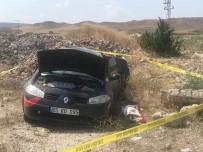 Sungurlu'da Feci Kaza Açıklaması 2 Ölü, 3 Yaralı