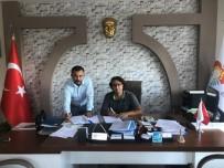 TOPLU İŞ SÖZLEŞMESİ - Umurbey Belediyesi Şirket Çalışanlarında Toplu Sözleşme Sevinci