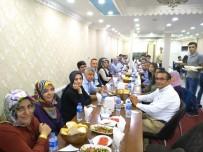 YKS' De Başarılı Olan Öğrenciler Ödüllendirildi