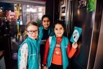 23 NİSAN ULUSAL EGEMENLİK VE ÇOCUK BAYRAMI - 50 Binden Fazla Çocuk 'Enerji Tasarruf Uzmanı' Oldu