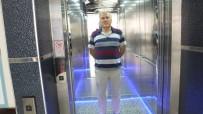 Burhaniye'de Öğretmenevi 5 Yıldızlı Otel Gibi Oldu
