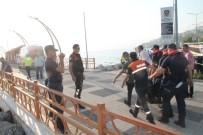 OVAAKÇA - Bursa'da Kıyıya Vuran Kadın Cesedinin Kimliği Belli Oldu