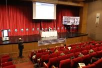 Büyükçekmece Belediyesi 'Stratejik Plan' Çalıştayı Gerçekleştirildi