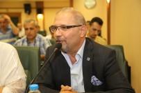 TÜRKIYE GOLF FEDERASYONU - CHP'den Mecliste 'Golf' Önerisi
