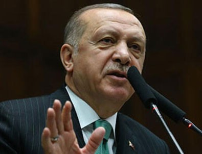 Cumhurbaşkanı Erdoğan'dan kayyum açıklaması!