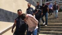 Esenyurt'ta Bir Evden Para Ve Yüzük Çalan Hırsızlıklar Yakalandı