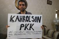 HDP'li Belediye Askerden Sonra İşe Almadı, Hayatı Karardı
