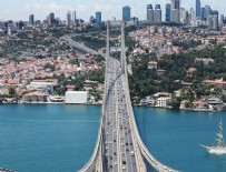 MİLLET CADDESİ - İstanbul trafiğine Zafer Bayramı düzenlemesi