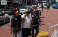 Kaçak İçki Ürettiği İddia Edilen Şahıs Serbest Bırakıldı
