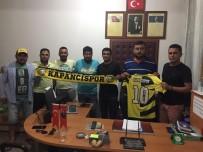 Kapancıspor'da Raşit Tok Dönemi