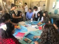 Kaymakam Dinç'ten Gençlik Merkezi'ne Ziyaret