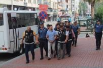 Kocaeli Merkezli FETÖ Operasyonunda 4 Tutuklama