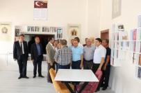 Kop Millet Kıraathanesi Açıldı