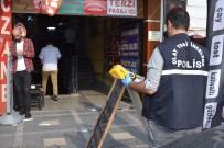 Malatya'da Bıçaklı Kavga Açıklaması 1 Yaralı