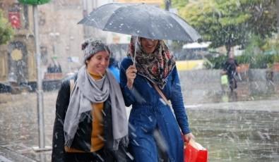 Meteoroloji'den yağış uyarısı! Bugün hava nasıl olacak? 23 Ağustos 2019