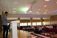 Seydişehir'de Belediye Personeline Siber Güvenlik Ve Farkındalık Eğitimi